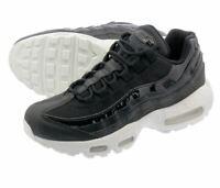 Nike Air Max 95 SE Gr. 38 US7 UK4.5 Sneaker Damen WMNS AQ4138 001 Schwarz Black