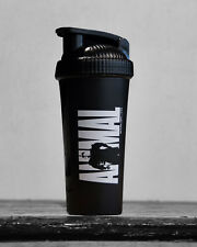 Universal Nutrition ANIMAL Protein Shaker Bottle Cup Black 30 oz optimum
