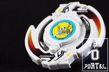 TAKARA TOMY Beyblade BURST B61 Random Booster 4 Driger Slash .H.F -ThePortal0