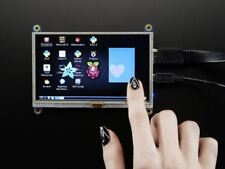 "Adafruit HDMI 5"" 800x480 Display Backpack - With Touchscreen [ADA2260]"