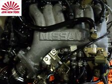 Complete Engines for Nissan Frontier for sale | eBay
