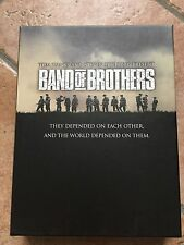 Cofanetto DVD Band of Brothers