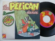 The Baronet – The Pelican Dance   Disques Flèche – 6061 172  France