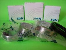 Suzuki Gsf400 Bandit 91 a 95 Zen Completa Rueda Trasera Rodamientos & piñón Sello