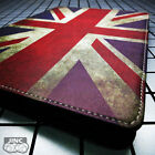 Leather Book Case Cover View Stand Pouch for Apple iPad5/iPad 5/Air/iPadAir