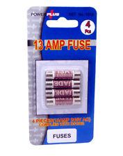 8 X 13amp enchufe de red doméstica nacional fusibles de reemplazo 13A Fusible