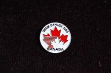 CANADA NOC PIN 1984 SARAJEVO WINTER OLYMPIC GAMES YUGOSLAVIA / HOCKEY TEAM