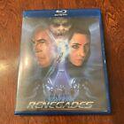 Star Trek Renegades Fan Film Blu Ray + Case EXCELLENT Condition RARE