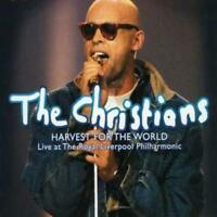 The Christians : Harvest for the World - Live at Royal Liverpool Phil. Hall CD