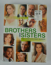 Brothers And Sisters Season 1 DVD Brand New Factory Sealed