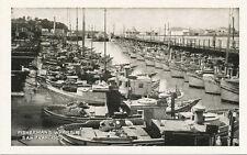 San Francisco Ca * Fisherman's Wharf ca. 1940s Bardell Pub.