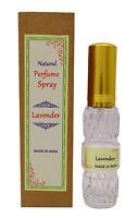 Lavender Fragrance Natural Perfume Atomizer Spray - 30 ML