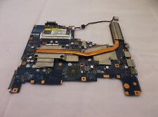 Mainboard LA-6054P mit CPU AMD Phenom II N850 für Toshiba Satellite L670D