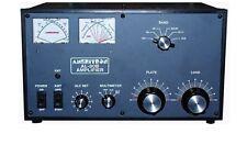 Ameritron AL-80B 1000W Desktop Linear HF (160-15m) Amplifier, 3-500ZG Tube