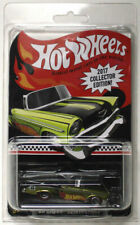 2017 Hot Wheels Kmart Mail-In '56 Chevy Convertible