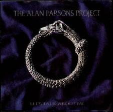 """ALAN PARSONS PROJECT Let'S Talk About Me  7"""" Ps, B/W Hawkeye, 107 082"""
