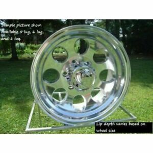 """4 Wheels Rims 16"""" Inch for FORD F-150 HERITAGE LINCOLN BLACKWOOD NAVIGATOR"""