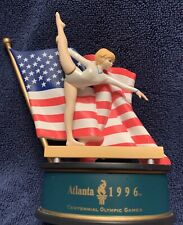 Atlanta 1996 Centennial Olympic Games Women's' Gymnastics Figurine