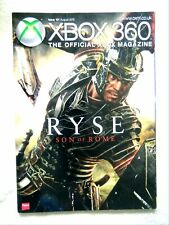 45763 Issue 101 Xbox 360 The Official Xbox Magazine 2013