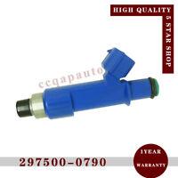 Denso 297500-0790 Fuel Injector Injection Nozzle 200cc for Suzuki Swift MZ 1.3L