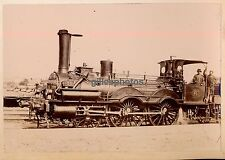 Locomotive c. 1880-90 - P.O. 139 Train - 27