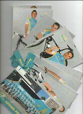 Cyclisme, ciclismo, wielrennen, radsport, EQUIPE ASTANA 2012
