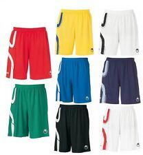 uhlsport Essential Polyester Herren Männer Fußball Practice Training T-Shirt Fußball
