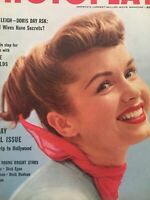 Vintage Collectible Movie Magazine Debbie Reynolds Cover May 1955