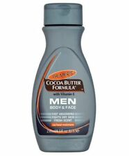 Palmers Cocoa Butter Formula Men Body And Face 24hr Moisture 250ml