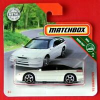 MATCHBOX 2019   ´95 SUBARU SVX   5/100   NEU&OVP