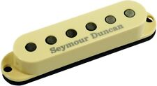 Seymour Duncan SSL-3 Hot Single Coil Alnico 5 High Output Strat Pickup, Cream