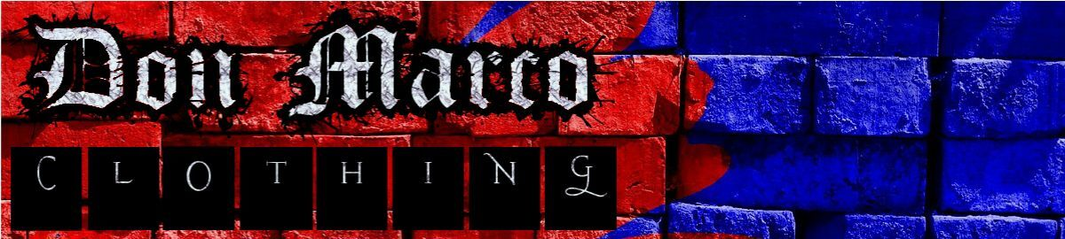 Don Marco Clothing