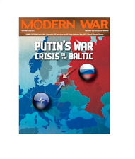 Modern War #29: Putin's War Crisis in the Baltic, NEW