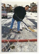 1994 Upper Deck Be A Player Hockey - #37 - Pierre Turgeon - New York Islanders