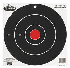 "Birchwood Casey 35012 Dirty Bird 12"" Targets 12 Pack"