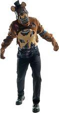 Five Nights at Freddy's Nightmare Freddy Costume Adult Standard