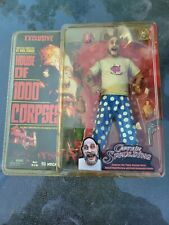 CAPTAIN SPAULDING House of 1000 Corpses NECA