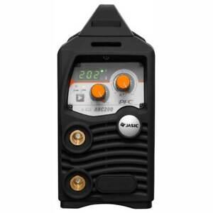 Jasic Pro Arc 200 LIFT TIG/MMA  Dual Voltage 110v  230v 200 Amp WELDING MACHINE