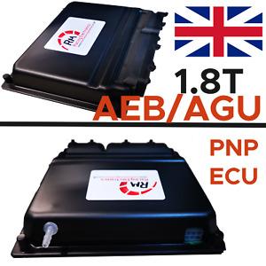 VW Volkswagen Audi 1.8T AEB AGU AJL Plug and Play PnP Standalone ECU No wiring
