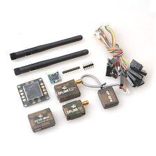 Mini CC3D Revolution Flight Controller OPLINK Radio Telemetry W/ OP GPS OSD PDB