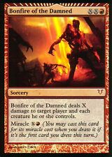 Bonfire of the Damned FOIL | NM | Avacyn Restored | Magic MTG