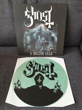 Ghost - A Gholish Tale Vinyl LP
