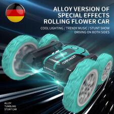 High Speed Ferngesteuertes Auto RC Stunt Blossom Rennauto Buggy Kinder Spielzeug