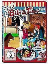 Bibi & Tina - Das Pferdequiz / Der Schatz der Schimmelreiter - FSK 0 - DVD