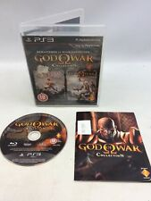 God of War Collection (Sony PlayStation 3)