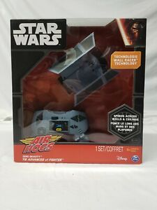 Star Wars Air Hogs Tie Advanced x1 Fighter - NEW! SEALED! x wing falcon climber