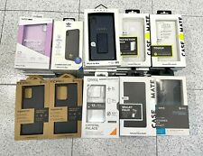 Wholesale 55 pc Bulk Mixed Lot Phone Tablet Cases for iPhone Samsung Shelf Pulls