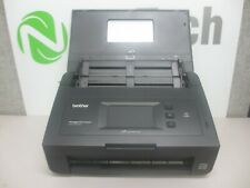 Brother ADS-2500W Image Center Desktop Document Scanner Black