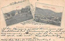 B76936 Maramures Felsoviso Viseu Viseul de sus 1900 romania