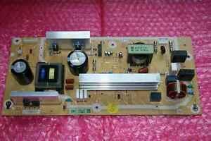 Panasonic - ETX2MM,862MNS F1,NPX863MN2 F, TH-60PF30ER, TH60PF30ER, PSU